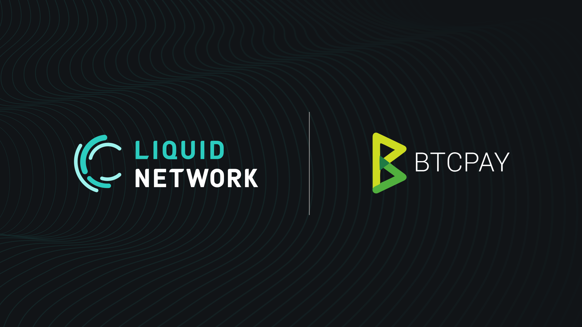 Announcing Liquid Support For BTCPay Server
