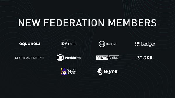 Liquid Network Grows to 45 Members