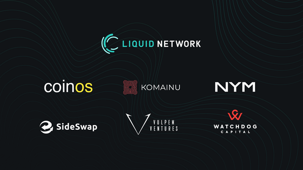 Liquid Federation Welcomes Six New Members