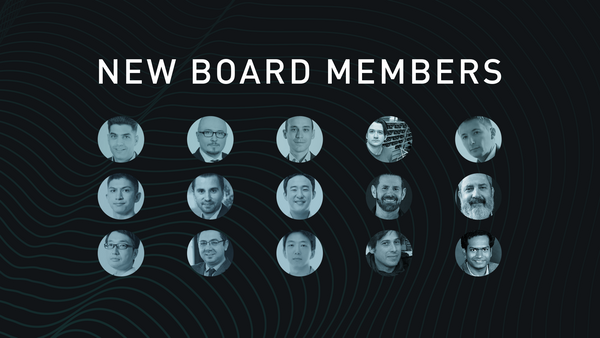 2021 Liquid Federation Board Members
